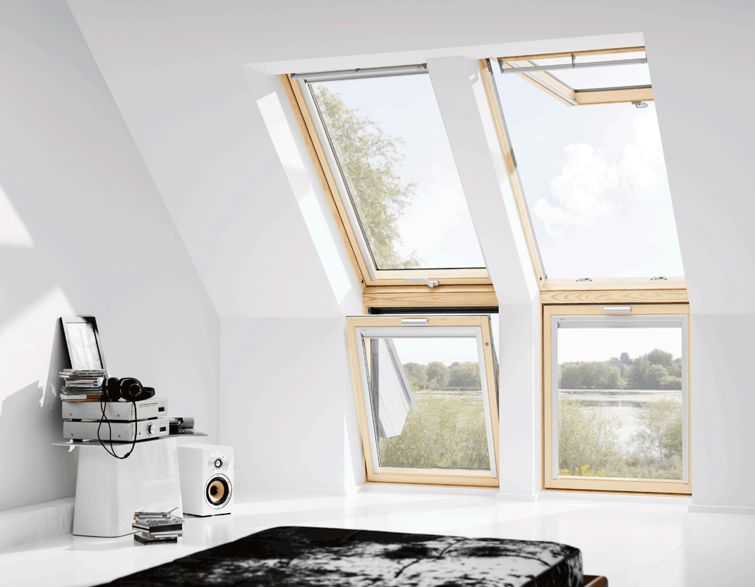 Velux Product Brochure 2015